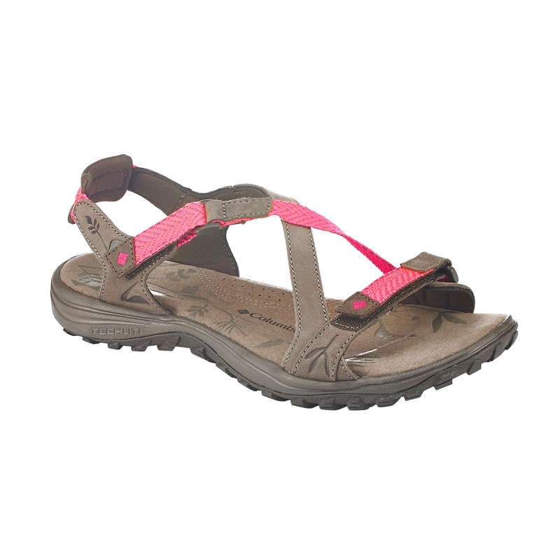 WOMEN HIKING SANDALS/SHOES WARM WEAT - MONO CREEK W SANDALS COLUMBIA
