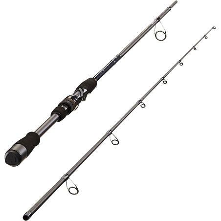 WIXOM-9 220 PREDATOR LURE FISHING ROD M (7/21G)