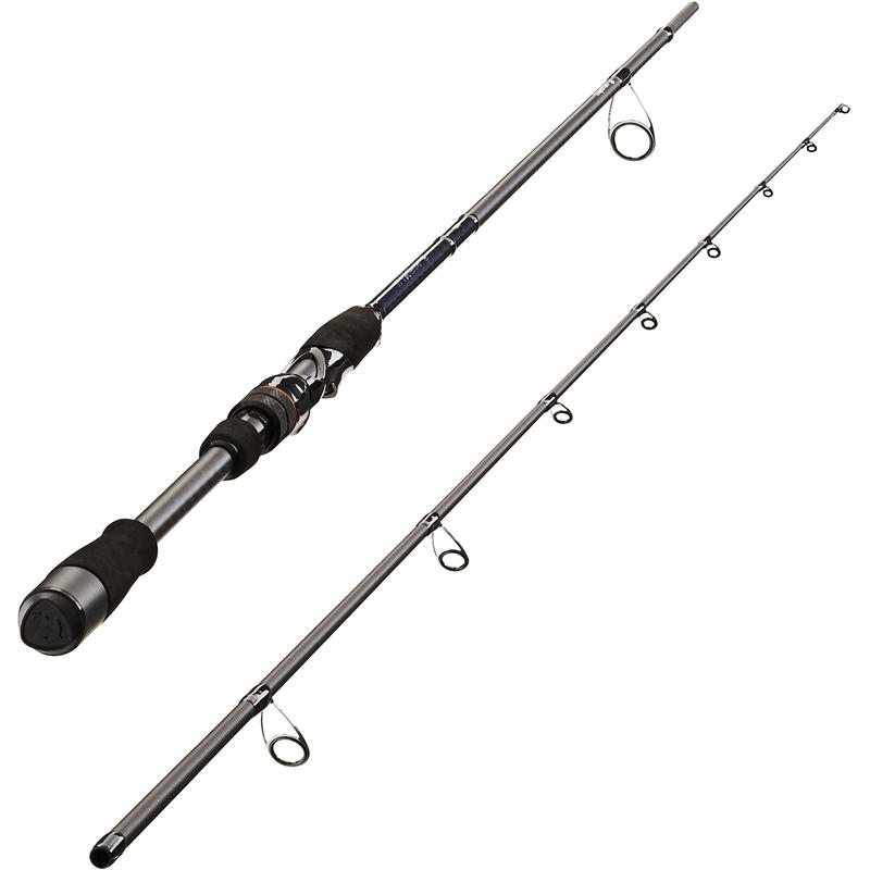 WIXOM-9 220 PREDATOR LURE FISHING ROD M (7/21G)