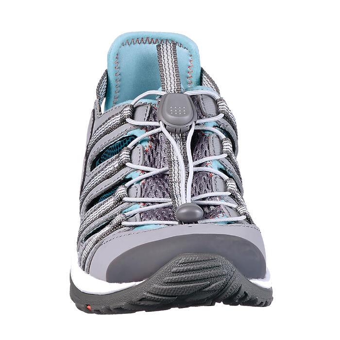Sandales de randonnée Supervent II femme - 1330894