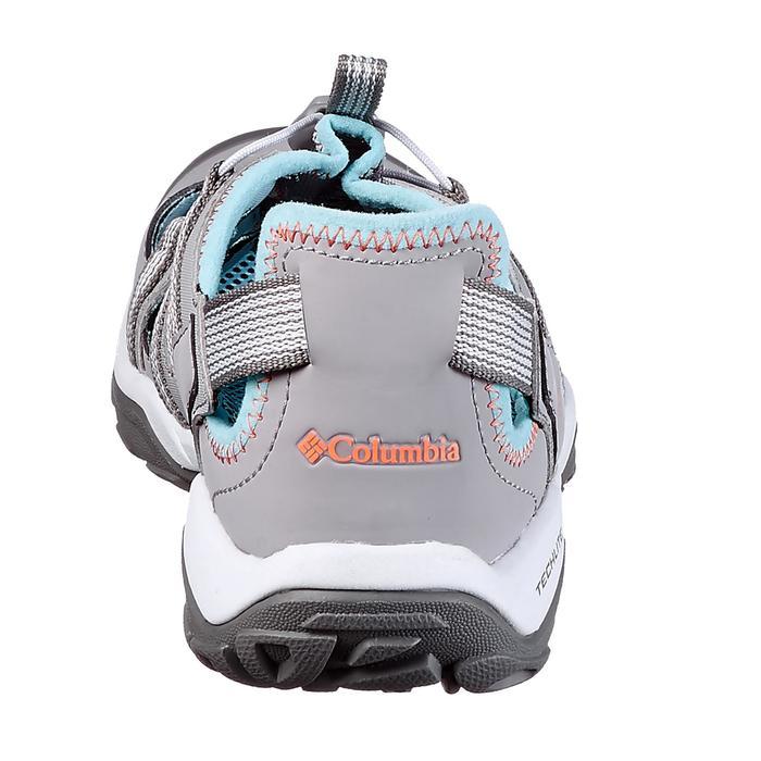 Sandales de randonnée Supervent II femme - 1330895