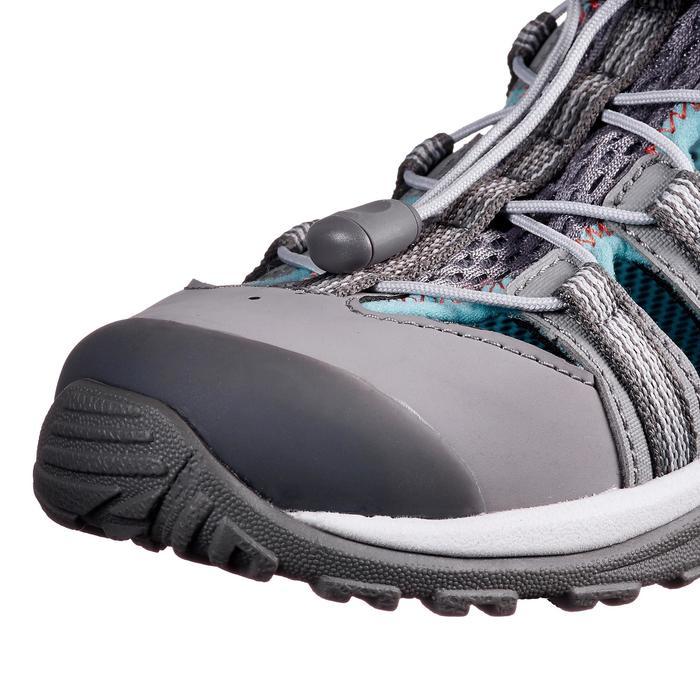 Sandales de randonnée Supervent II femme - 1330896