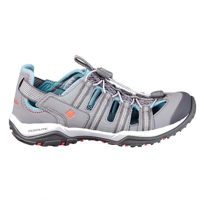 Sandales de randonnée Supervent II femme - 1330897
