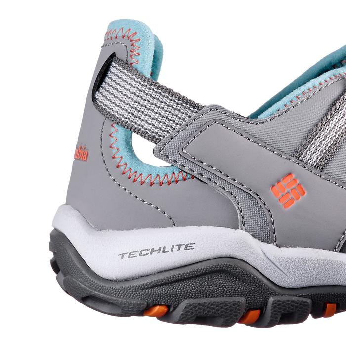 Sandales de randonnée Supervent II femme - 1330899