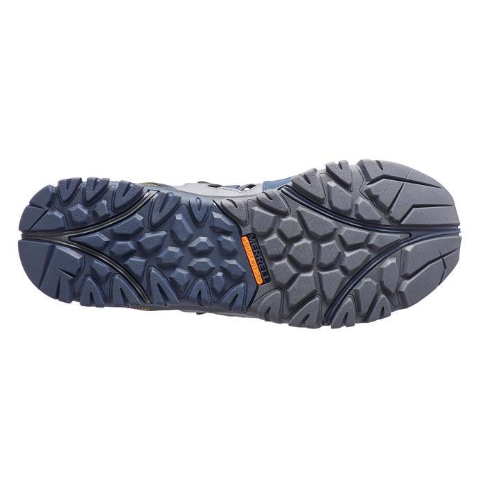 Sandalias de senderismo TETREX CREST WRAP hombre