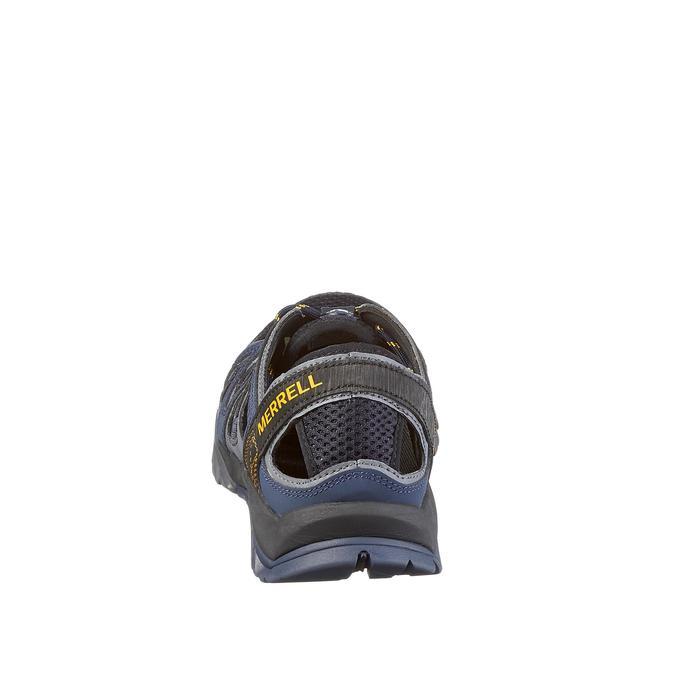 Sandales de randonnée TETREX CREST WRAP homme - 1330902