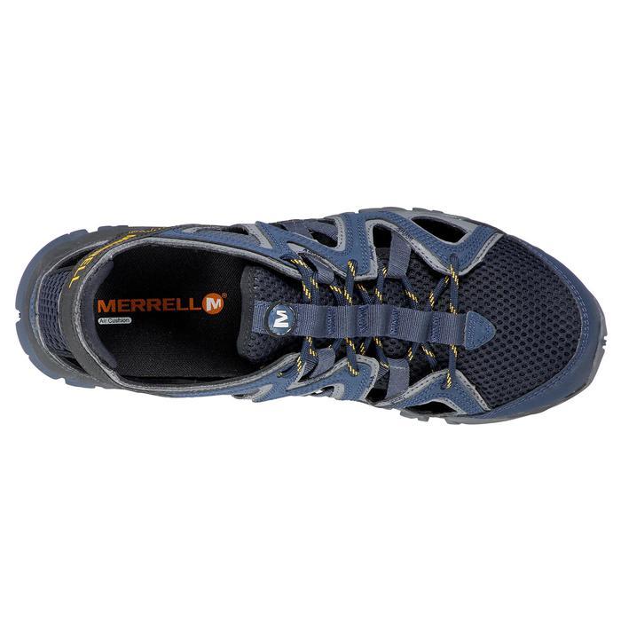 Sandales de randonnée TETREX CREST WRAP homme - 1330904