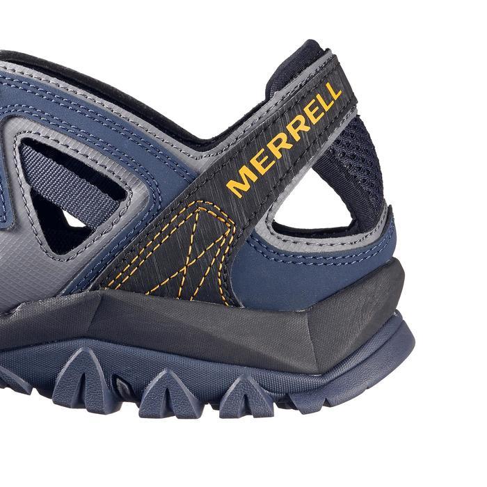 Chaussures de randonnée nature - Tetrex Crest Wrap - Homme