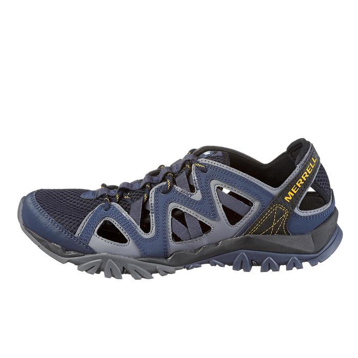 Sandales de randonnée TETREX CREST WRAP homme - 1330906