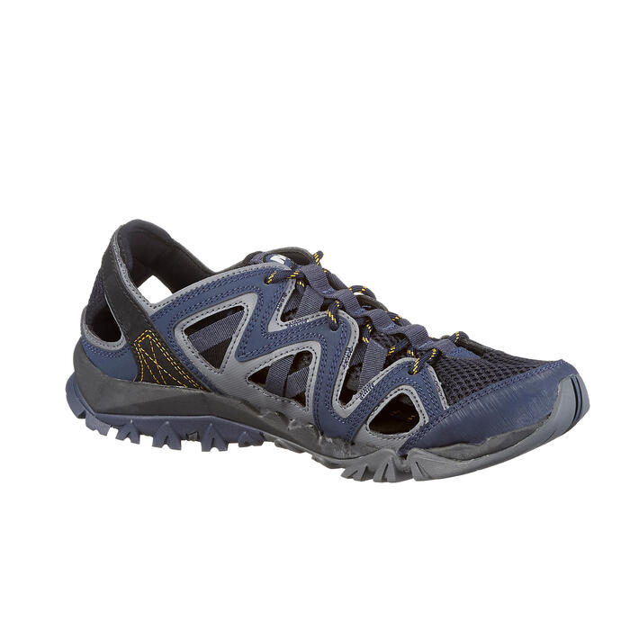 Sandales de randonnée TETREX CREST WRAP homme - 1330909