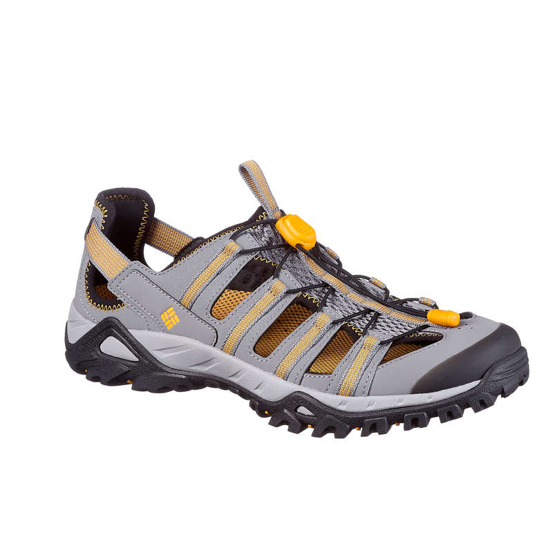 MEN HIKING SANDALS/SHOES WARM WEAT Hiking - Supervent II M Sandals COLUMBIA - Outdoor Shoes