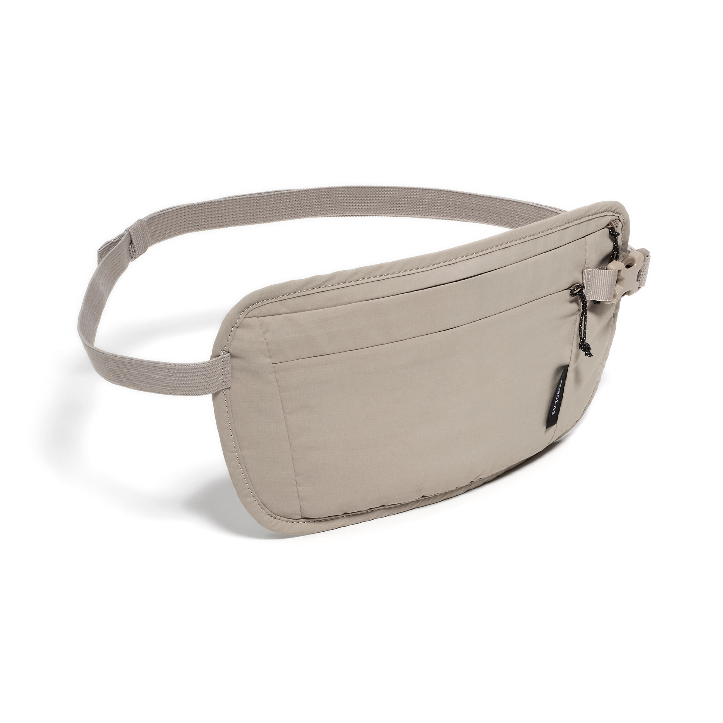 Pouch/bumbag to travel peacefully.