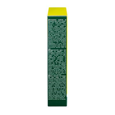 Spray anti insectes DEET 30% - Aptonia - 60 ml