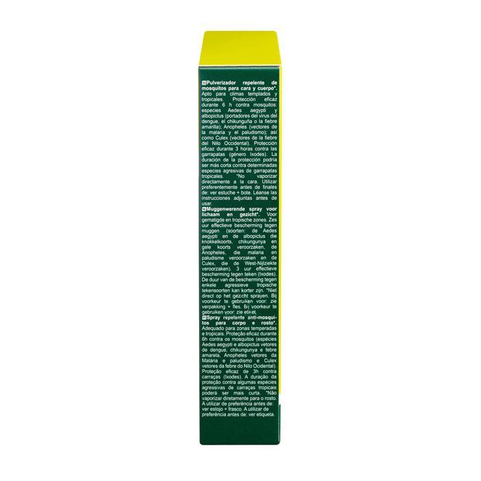 Insectenwerende spray Aptonia Deet 30% 60 ml