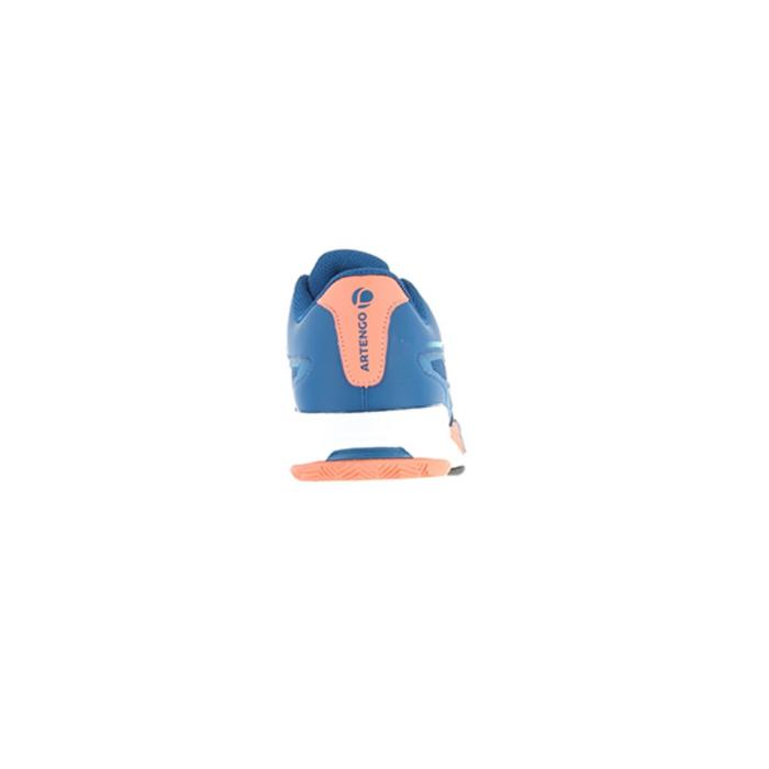 Chaussures de Padel Femme PS560 Bleu