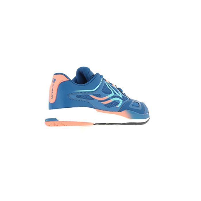 Padelschoenen PS560 voor dames blauw