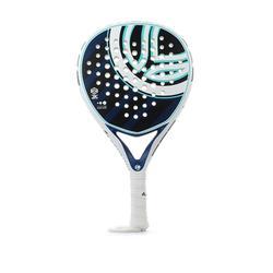 Padel racket PR890 zwart/blauw