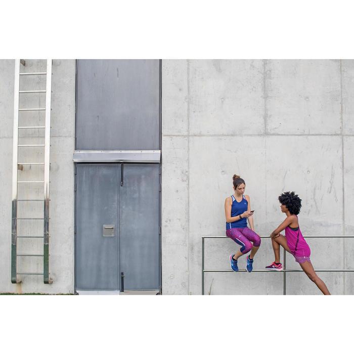 CORSAIRE JOGGING FEMME RUN DRY+ CAMO - 1331039