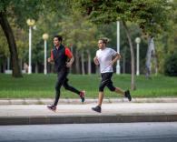arreter de fumer grâce à la course à pied