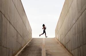 courbatures course à pied