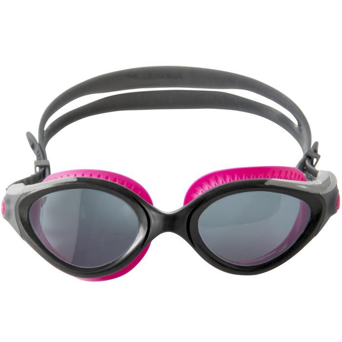 Lunette de natation Futura Biofuse Flexiseal femme Rose - 1331067