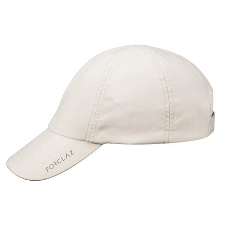 Trek 100 Mountain Trekking Cap - Beige