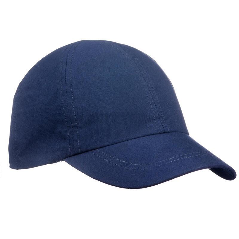 Gorra de Trekking montaña TREK 100 Azul
