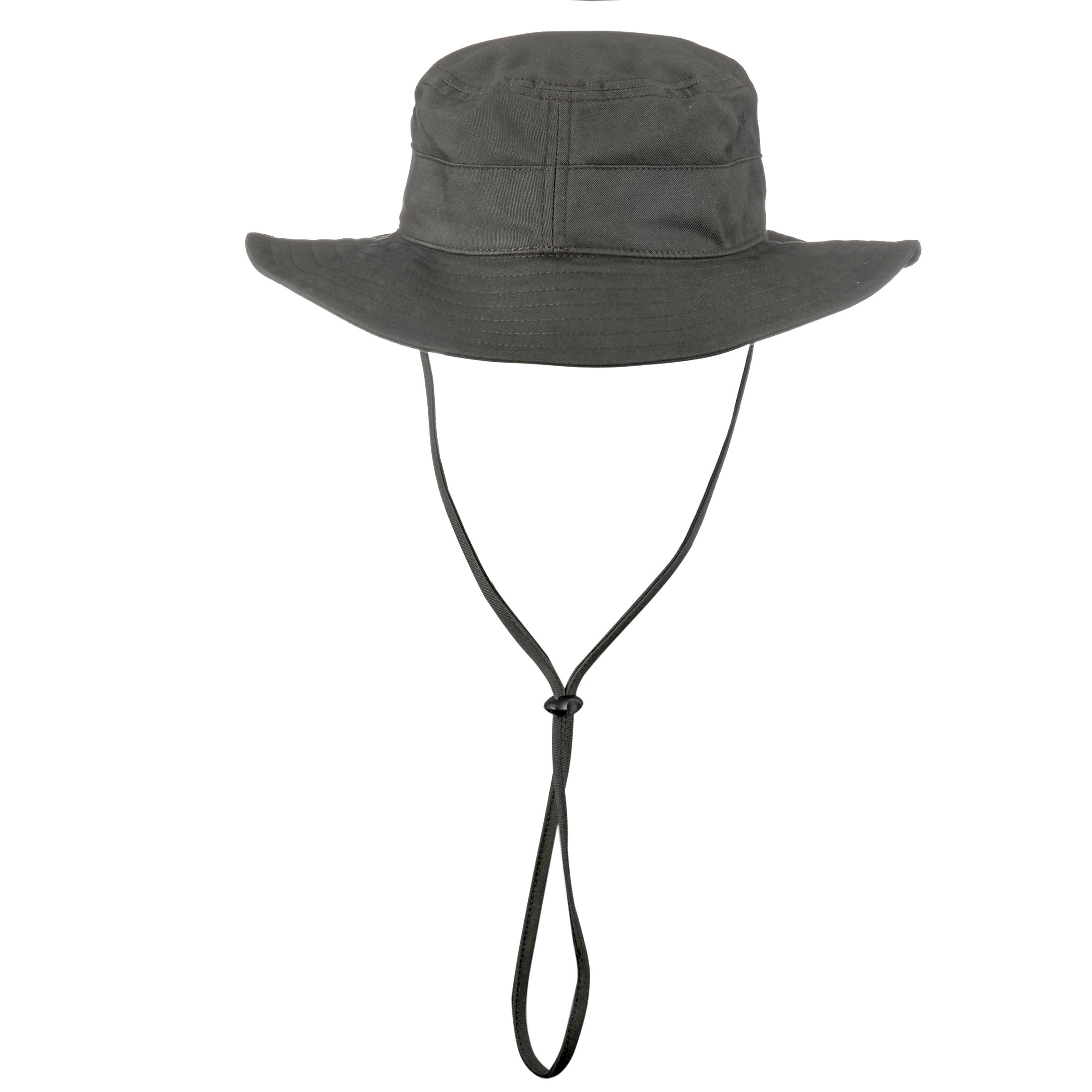 Trek 100 Mountain Trekking Hat - Khaki