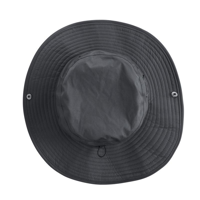 Trek 900 Waterproof Mountain Trekking Hat - Dark Grey