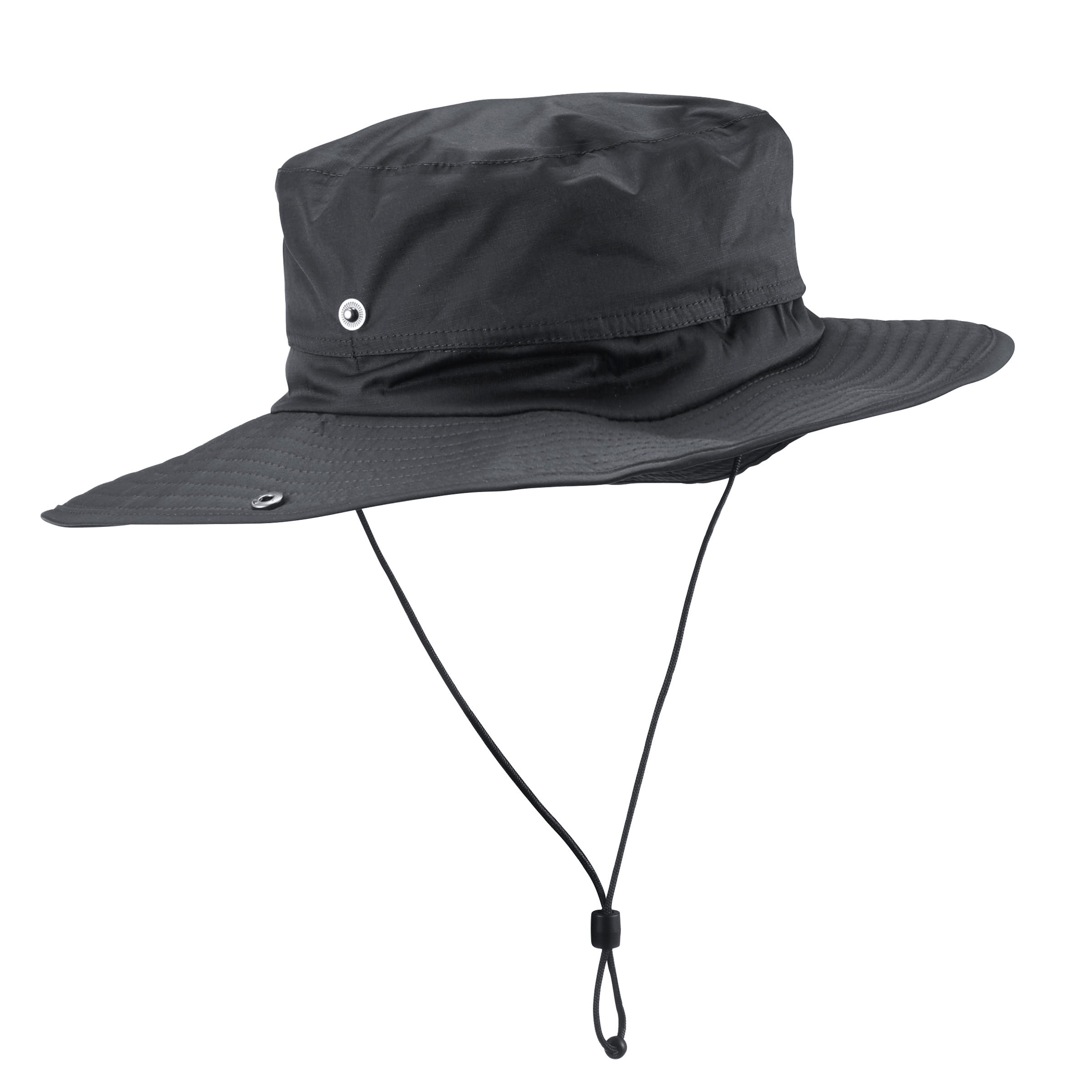 Hiking hat 900 waterproof dark grey