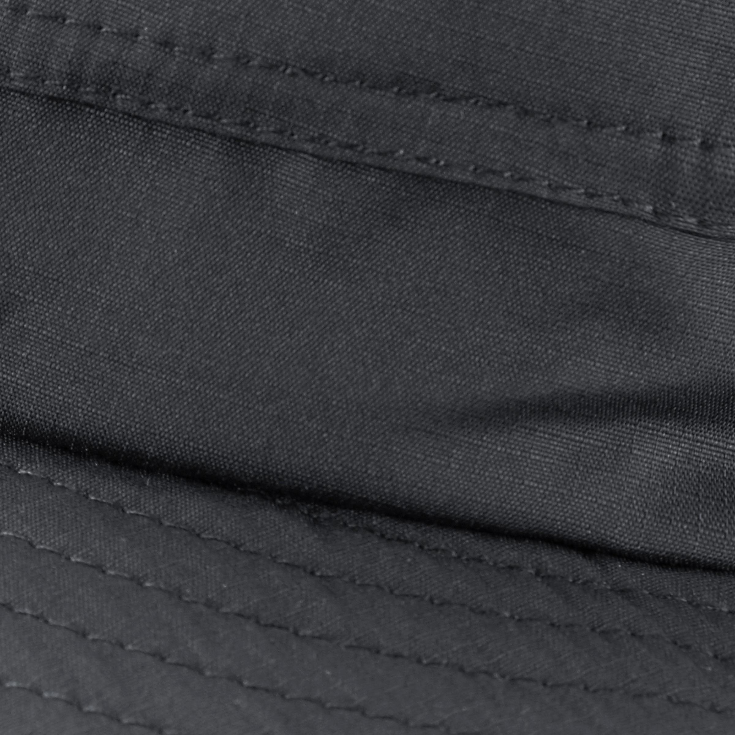Chapeau randonnée 900 imperméable gris foncé