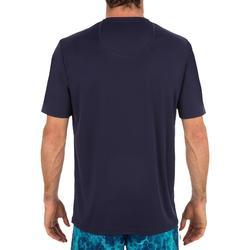 UVTSS Men's - Print Blue CN