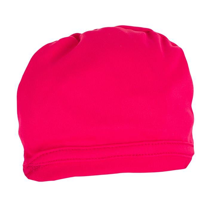 Children's short-sleeved UV-protection surfing water T-shirt - Blue print - 1331310