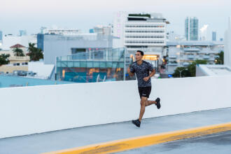 como respirar corretamente ao correr