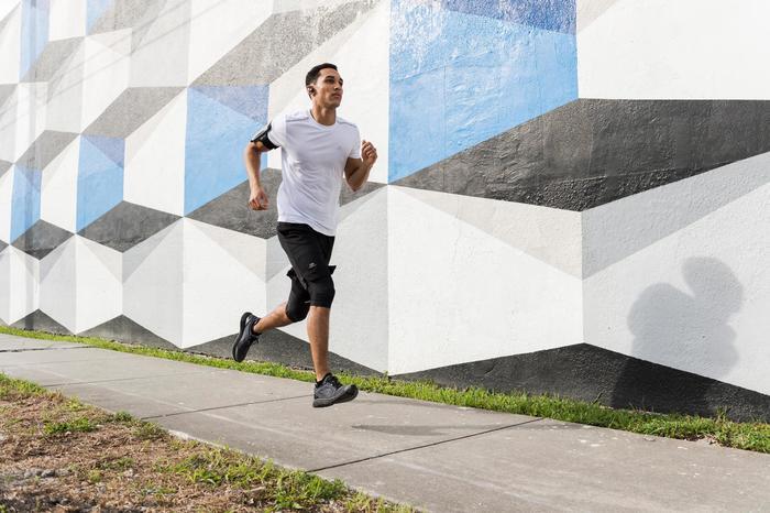 Ecouteurs Running sans fil ONear 500 Bluetooth Noirs
