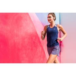 Draadloze oortjes voor hardlopen ONear 500 bluetooth wit