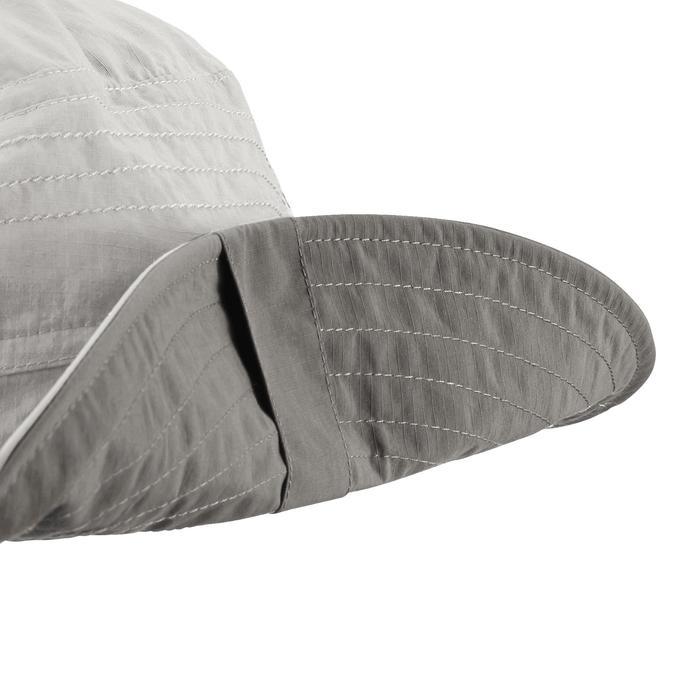 Uv-werende hoed voor bergtochten Trek 500 - 1331378