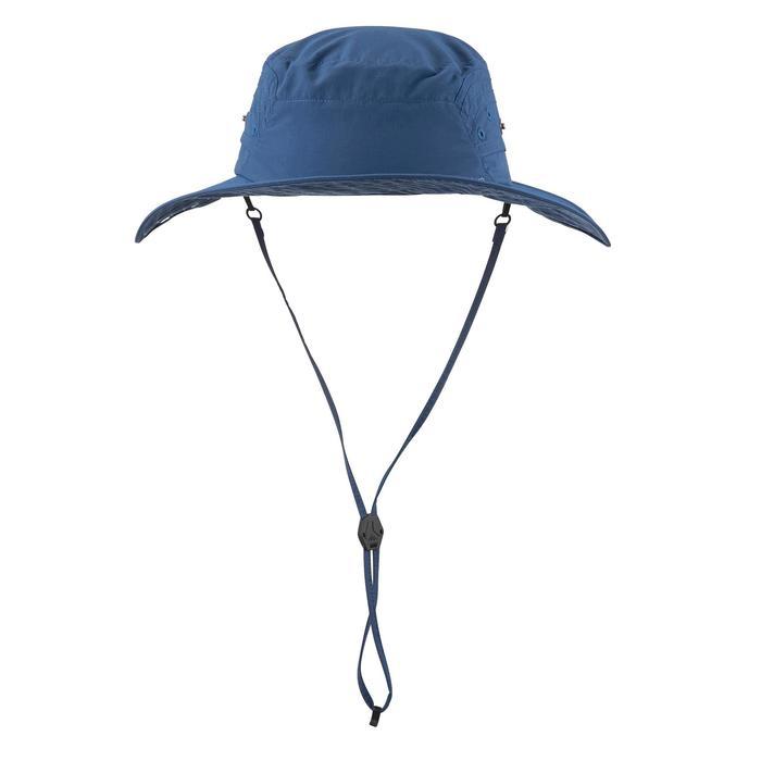Uv-werende hoed voor bergtochten Trek 500 - 1331388