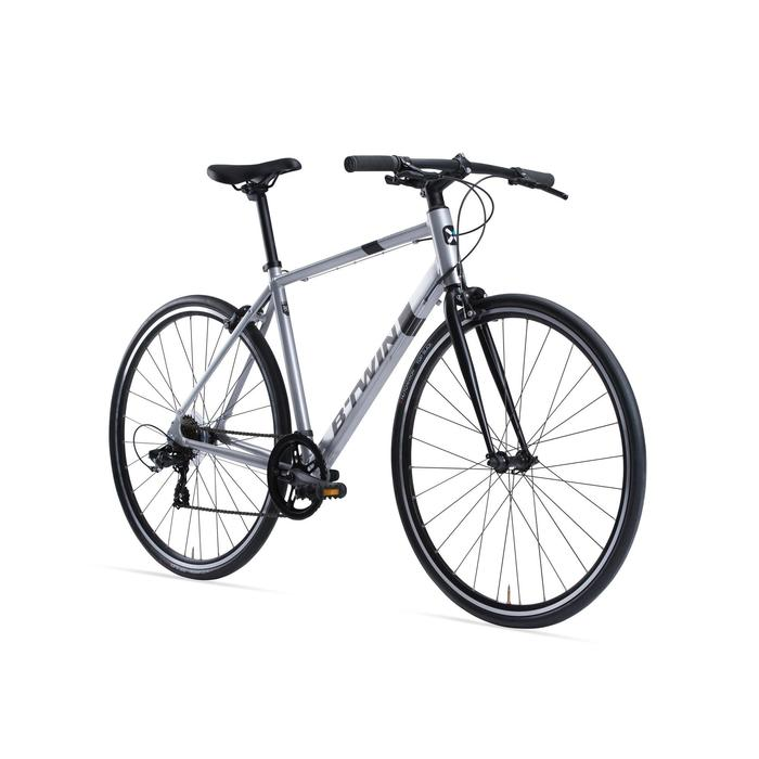 VELO ROUTE TRIBAN 100 FLAT BAR - 1331425