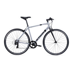Triban 100 Flat Bar Cycle Touring Road Bike