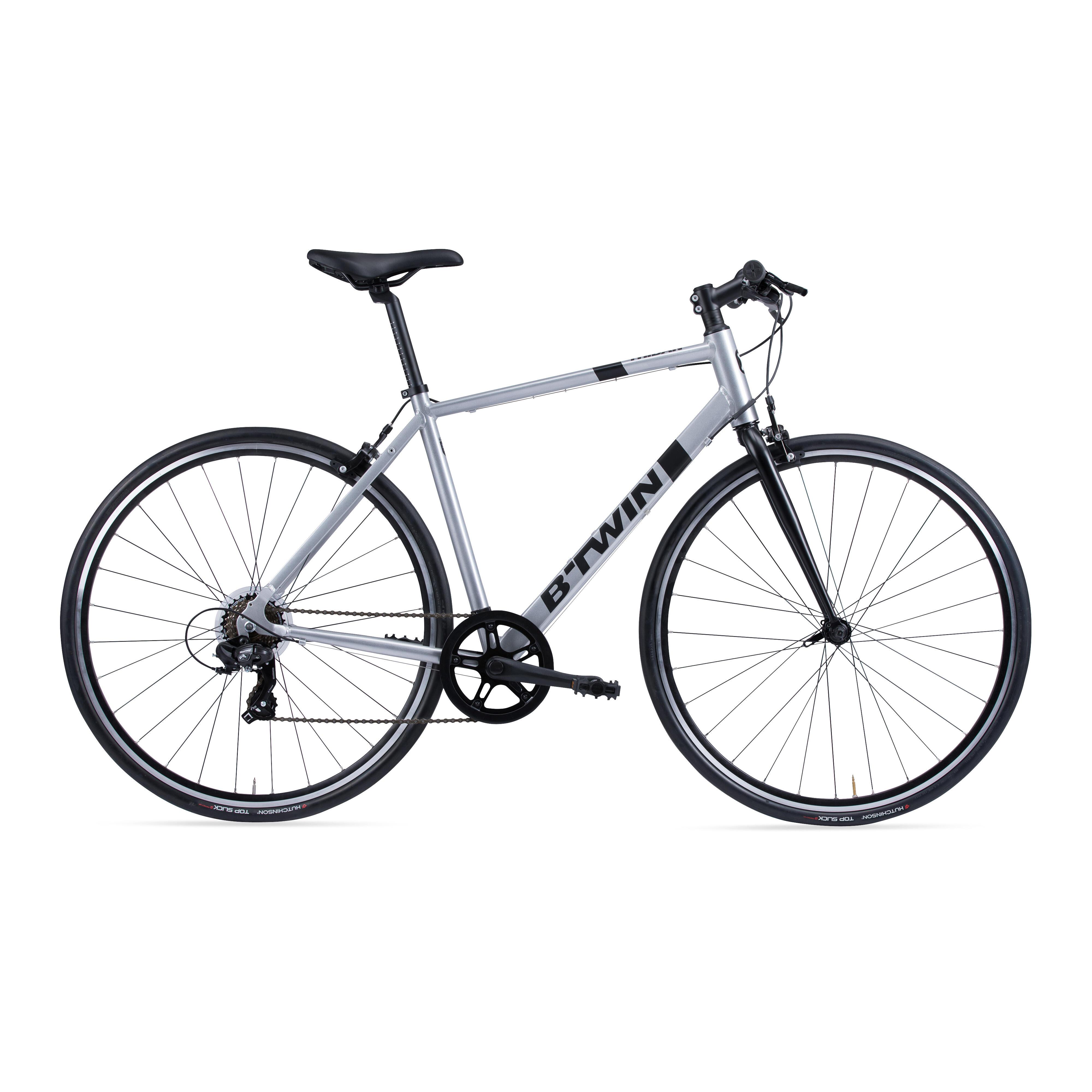 Bicicletă Şosea Triban 100 FB la Reducere poza