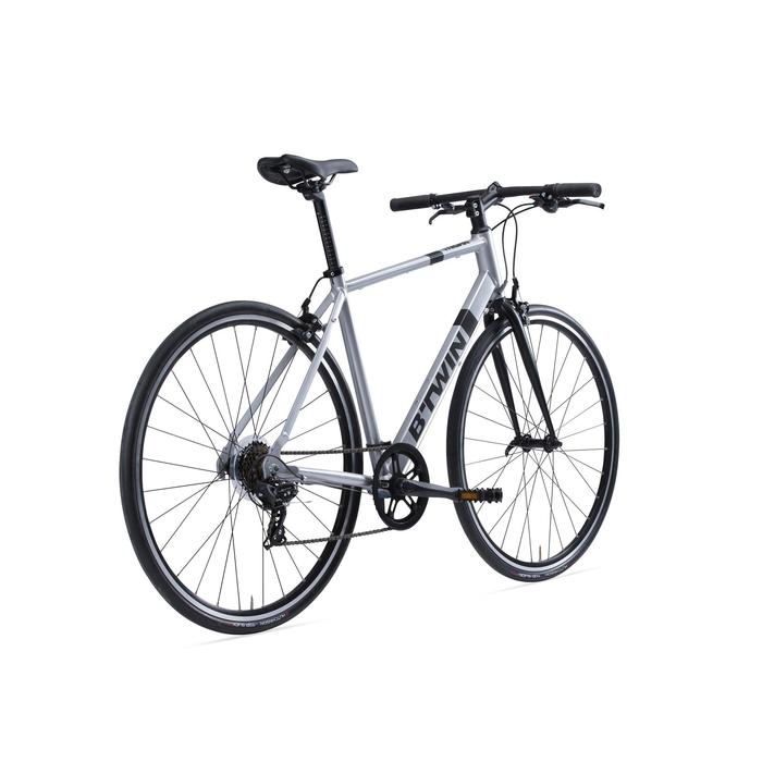 VELO ROUTE TRIBAN 100 FLAT BAR - 1331428