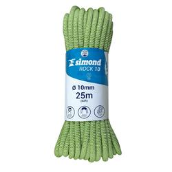 Klimtouw voor indoor klimmen Rock 10 mm x 25 m