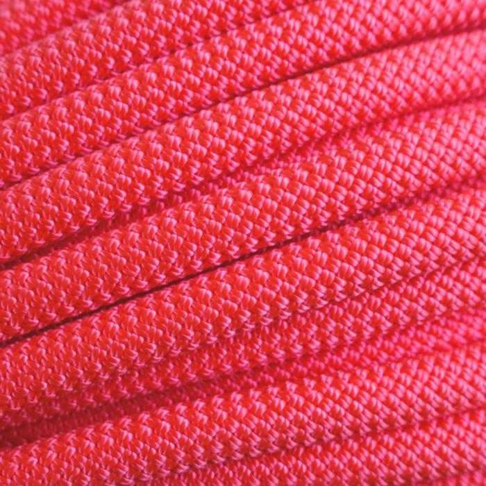 Corde d'escalade EDGE 8.9mm x 70m rose - 1331464