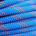 CORDES ALPINISME & GRANDES VOIES Klättring - RAPPEL 8,6mm x 50m SIMOND - Klättring 17 BLUE