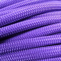 CORDE A DOUBLE DRY 7.5 mm x 3 0m - RANDO DRY violette