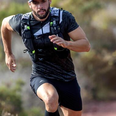 trail hydratation running