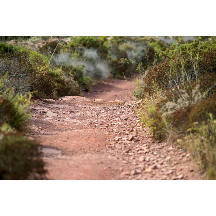 CORSAIRE TRAIL RUNNING HOMME NOIR BRONZE