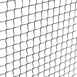 Sportnet en palen voor badminton / tennis Speednet 500