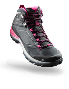 SHOES MH500 MID WTP FEMME